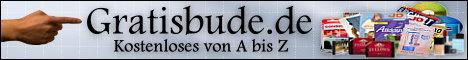 Gratisbude.de - Kostenloses von A bis Z